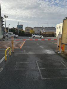 奈良 駐車場