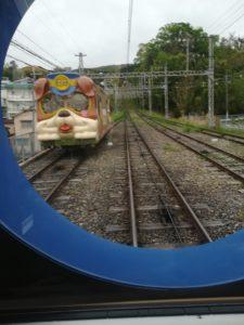 生駒ケーブル