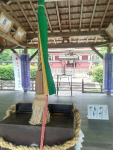 登弥神社(とみ)