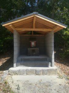 福姫稲荷神社
