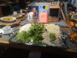 オールデイ ダイニング (ALL DAY DINING)