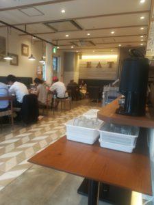 CAFE&KITCHEN nanairo (カフェアンドキッチンナナイロ)